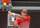 Nicolás Jarry da pelea pero cae ante David Ferrer en Río