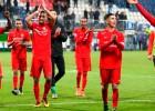 Felipe Gutiérrez destacó en goleada clave del Twente
