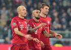 En Bayern se deshacen en elogios para el 'nuevo' Vidal