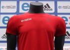 Maratón de Santiago presentó su camiseta en Torre Entel