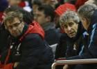 Pellegrini suma interesados: Galatasaray ya lo sondea