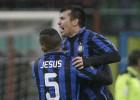 Inter de Medel venció a Bologna de Pulgar en Italia