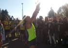 Aravena gana el Maratón de Temuco y clasifica a Río 2016