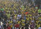 Maratón de Santiago: qué hacer antes, durante y después