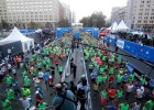 Maratón de Santiago: Conoce todos los cortes de tránsito