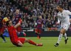 Bravo y su chance de acabar la campaña invicto ante el Madrid