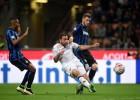 Inter de Medel cae y complica su ingreso a Europa League