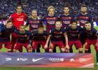 Cartelera semanal: Champions, Libertadores, Clausura y más