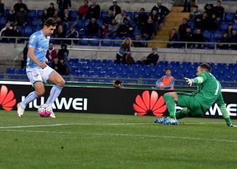 En vivo: Medel e Inter buscan su cupo en Europa League