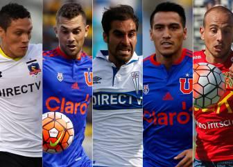 Las 10 peores contrataciones del Torneo de Clausura 2016