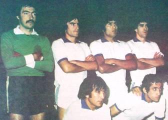 Los 10 equipos que ganaron Liguillas en el fútbol chileno