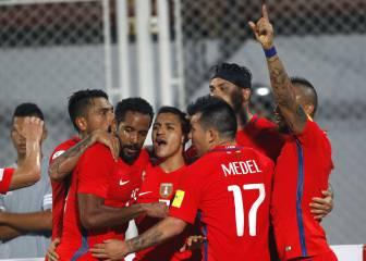 ANFP confirma que amistoso ante Jamaica será en Viña