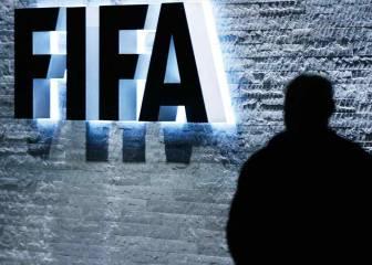 Revisa el comunicado de la FIFA con la sanción a Jadue