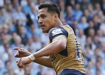 Alexis está incómodo en Arsenal y la Juve se ilusiona
