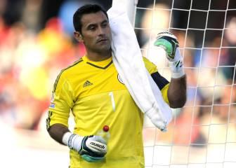 Justo Villar lidera nómina de Paraguay para Copa América
