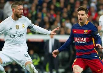 Cómo seguir la definición de la Liga de España por TV