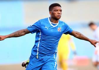 Fernandes cerró la liga croata marcando en el Dinamo Zagreb