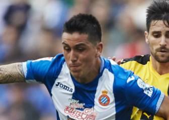 Roco no sigue en el Espanyol y debe regresar a O'Higgins