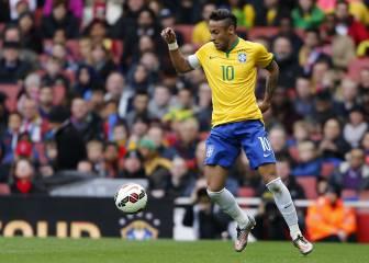 Las 5 figuras que no estarán en la Copa América Centenario