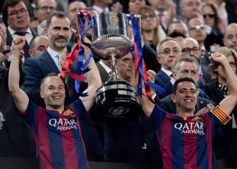 Los 10 jugadores con más títulos en la historia del fútbol