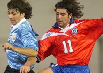 La Roja y su cuarto lugar en la Copa América de 1999
