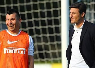 Medel no se va de Inter: