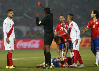 Los 4 cambios reglamentarios que tendrá la Copa Centenario