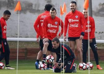 La Roja viaja a USA para disputar la Copa Centenario