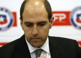 Jadue: 'Participé de un esquema de defraudar a la FIFA'