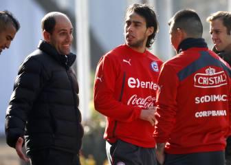 """Valdivia barrió con Jadue: """"Se cagó al fútbol chileno"""""""