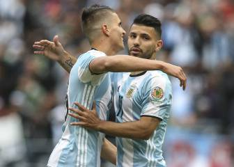 Argentina - Bolivia (3-0): crónica, resumen, y goles