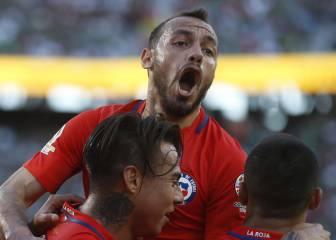 Cómo y dónde ver la final de la Copa entre Chile y Argentina