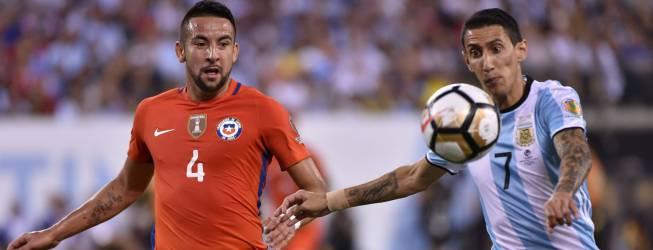 Chile 0(4) - 0 (2) Argentina: La Roja campeona de la Copa América 2016 Centenario