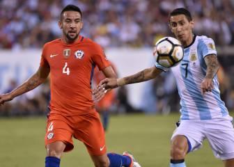 Chile 0(4) - 0 (2) Argentina: Final de la Copa América 2016 Centenario