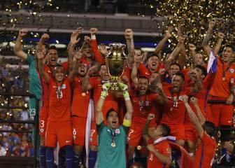 Sólo por jugar la Euro, Albania ganó más dinero que la Roja