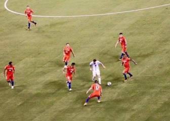 Los números confirman que Messi es el mejor de Argentina