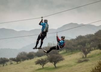 La carrera más extrema de Chile ya tiene ganadores