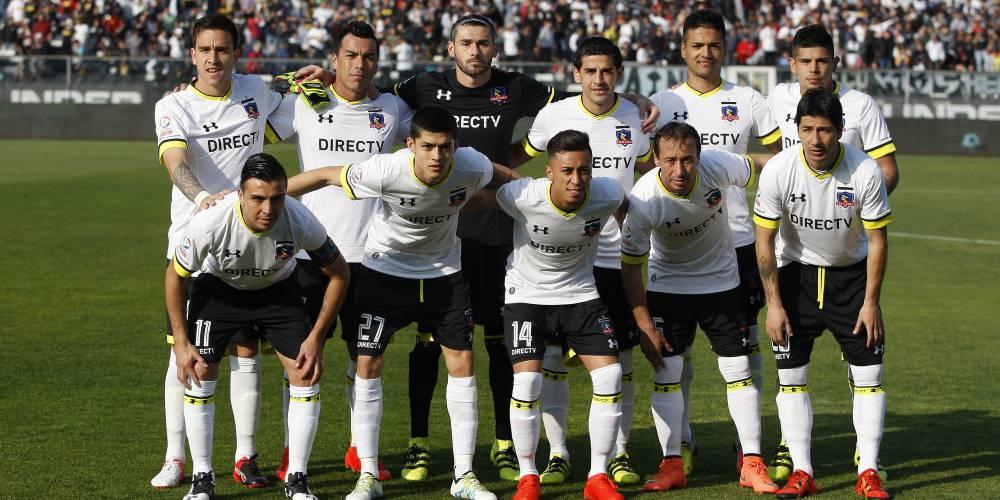 Audax Italiano vs Colo Colo en vivo online: Torneo de Apertura 2016