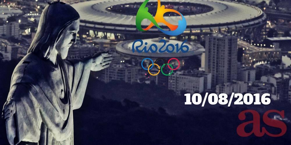 Macri está orgullosos de los Juegos Olímpicos de Brasil