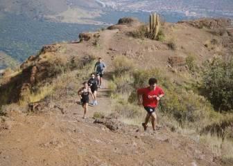 Trail Run de la UC prueba los límites con desafío extremo