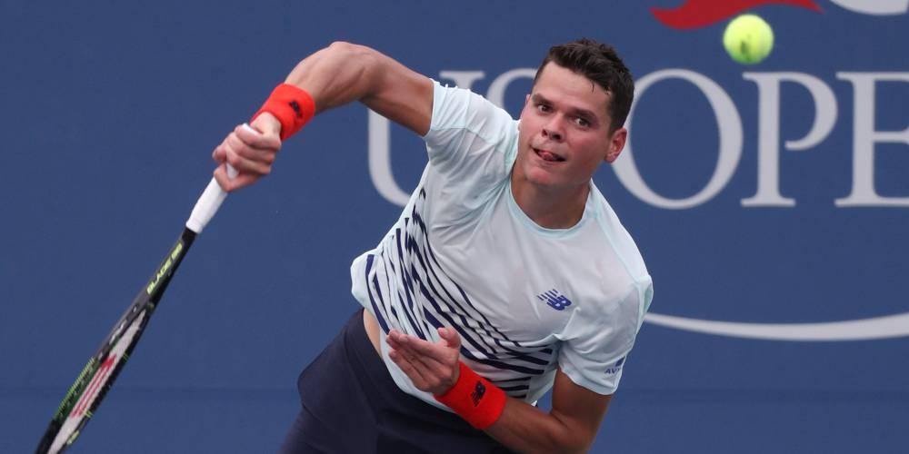 Raonic no defenderá a Canadá en la Copa Davis — Chile respira