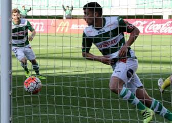 Temuco gana su primer partido en casa y hunde a San Luis