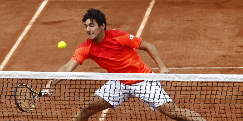 Equipo chileno de Copa Davis va por la hazaña ante Canadá