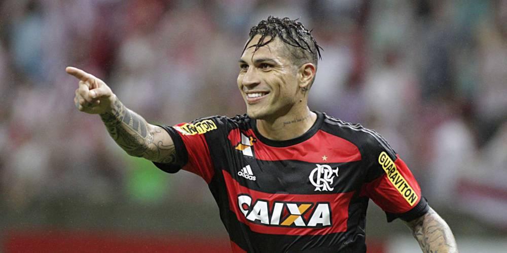 Palestino se prepara para enfrentar a Flamengo