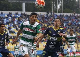 Everton no mejora ni con nuevo DT: cayó de local ante Temuco