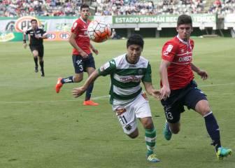 Católica sufre para avanzar a cuartos en la Copa Chile