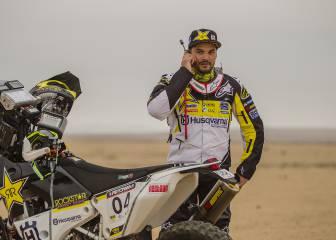 Quintanilla buscará su primer título mundial en Marruecos