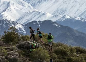 Los 5 circuitos de la carrera de trail más importante del país