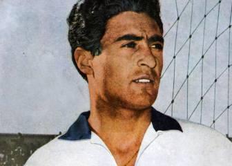 El ex mundialista Armando Tobar falleció en Viña del Mar