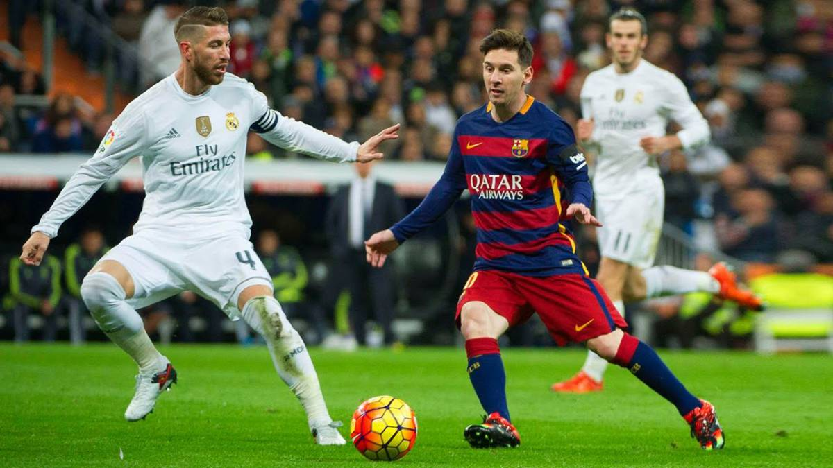 Barcelona real madrid horario y d nde ver en tv online for Donde ver barcelona